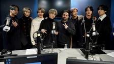 US protests: S.Korean boyband BTS donates $1 mln to Black Lives Matter