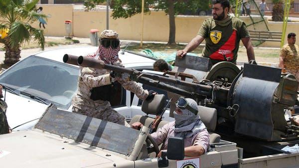 تركيا ترسل دفعة جديدة من المرتزقة إلى ليبيا