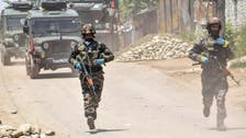 Pakistan says two troops killed by Indian fire in Kashmir
