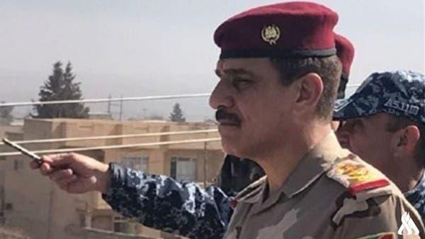 العراق.. تكليف عبد الأمير رشيد يارالله برئاسة أركان الجيش