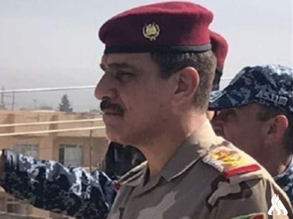 تكليف عبد الأمير رشيد يارالله برئاسة أركان الجيش العراقي
