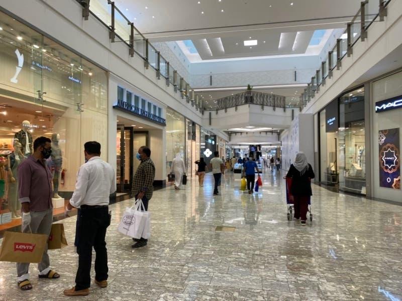 كورونا في دبي