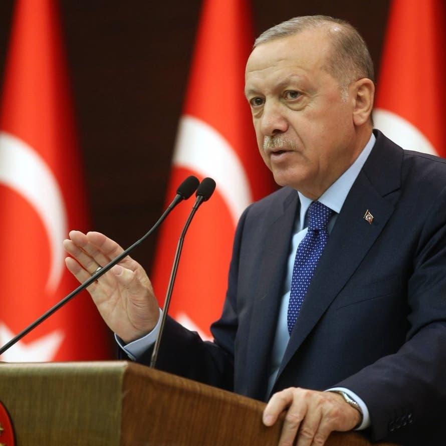 أردوغان يرفض دعوات السلام: سنواصل دعم الوفاق الليبية عسكرياً