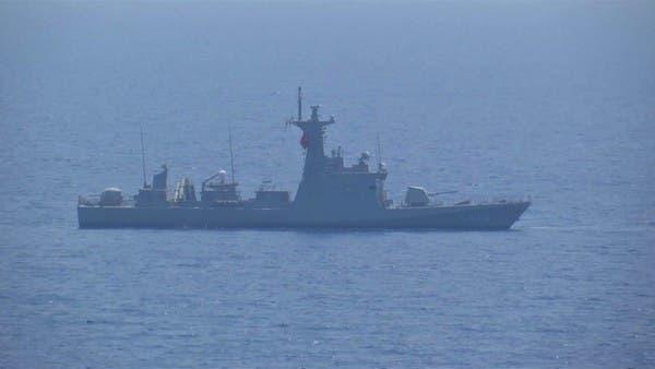 اصطدام قارب صيد تركي بسفينة يونانية وفقدان 5 أشخاص
