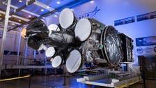 Lockheed Martin to build new satellite ground system in Saudi Arabia