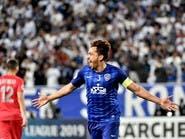 وكيل إدواردو: كارلوس يفضل الاستمرار في الدوري السعودي