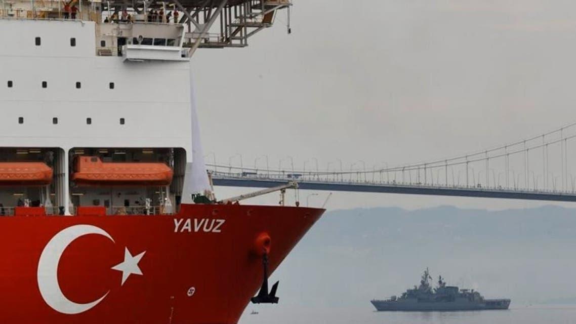 تهديدات قبرص واليونان تتصاعد.. هل تواصل تركيا معركة الغاز؟
