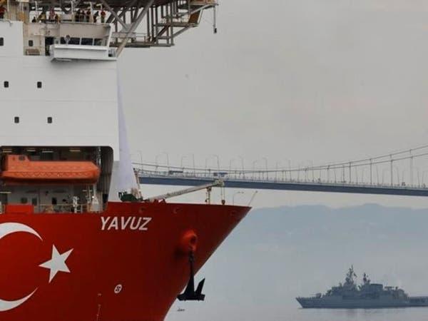 بومبيو يزور اليونان الأسبوع المقبل لدعمها ضد تركيا