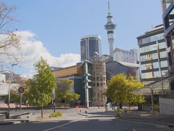 بعد 3 أشهر.. أول حالة وفاة بكورونا في نيوزيلندا