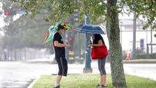 US Gulf Coast waits for Tropical Storm Cristobal to make landfall in Louisiana