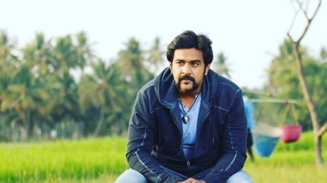 وفاة ممثل هندي شهير