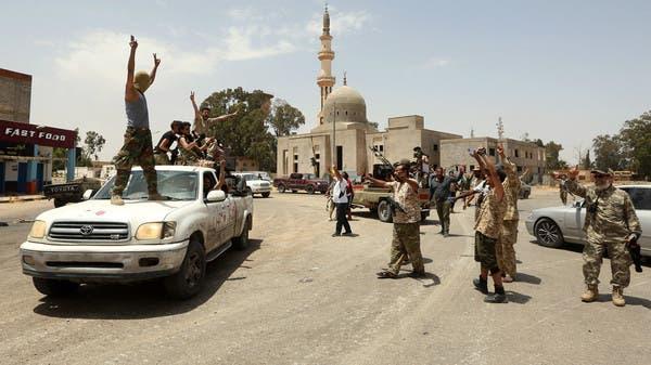 """""""درون"""" تركيا تخرق سرت.. النار تسابق التهدئة في ليبيا"""