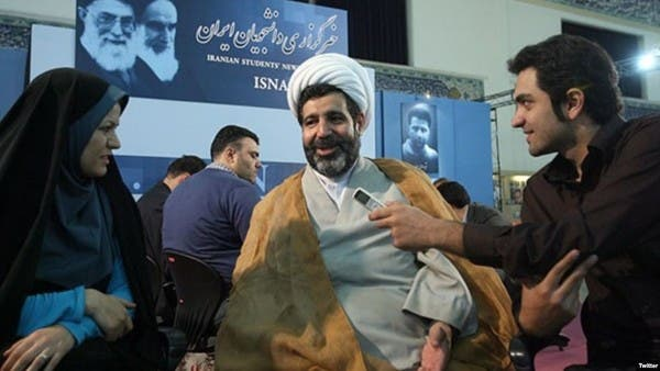 فر بالمال وظهر بفيديو غريب..حملة ضد قاض إيراني بألمانيا