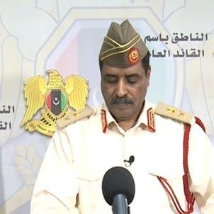 المسماري: ميليشيات تركيا ارتكبت جرائم حرب في ليبيا