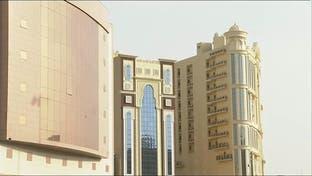 نشرة الرابعة   عودة جزئية للحياة في فنادق مكة