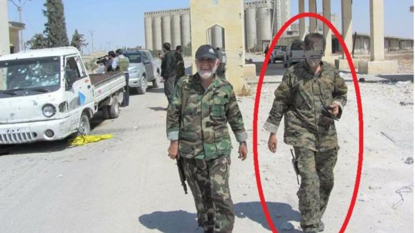 """إيران.. الإعدام لـ """"جاسوس"""" أفشى مكان سليماني"""