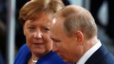 Merkel dampens talk of halting Nord Stream 2 over Navalny poisoning