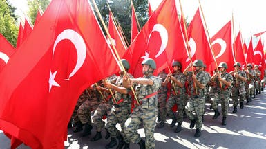 تركيا.. أوامر باعتقال 414 فرداً إضافياً من الجيش