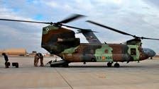 عراق میں امریکی فوج کے زیراستعمال عین الاسد ائیربیس پر ایک اور راکٹ حملہ