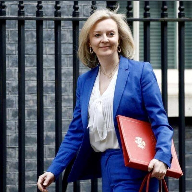 وزيرة الخارجية البريطانية: لندن ستتشدد في الدفاع عن مصالحها