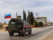 ريف حلب.. جرحى بين الجنود الروس في انفجار لغم