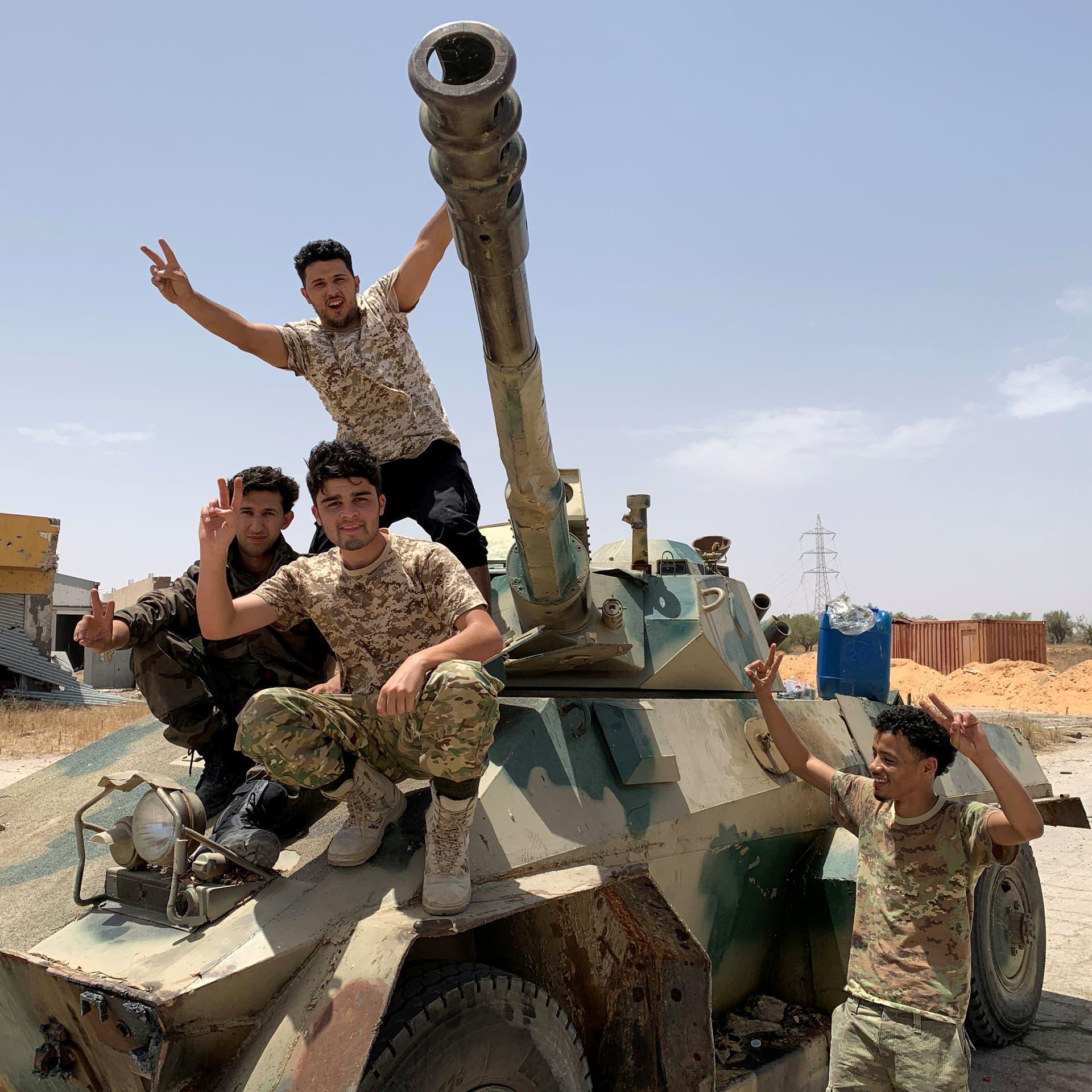 خبراء أمميون: تركيا منخرطة بتجنيد ونقل مرتزقة إلى ليبيا