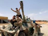 السفير الأميركي في ليبيا يرجح إمكانية التوصل لوقف للنار