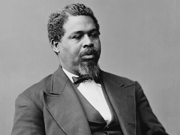 هكذا شق إفريقي طريقه من العبودية نحو البرلمان الأميركي