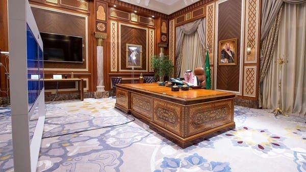 السعودية تشدد على ضرورة حماية ليبيا من التدخلات الخارجية