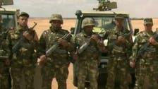 Algeria's army seizes nearly $100,000 militants' ransom cash