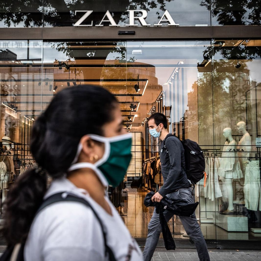 """ملاك """"زارا"""" يضخون 3 مليارات دولار للتوسع رغم كورونا"""
