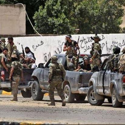 ليبيا.. كتائب الوفاق بقيادة تركيا تهدد باقتحام سرت
