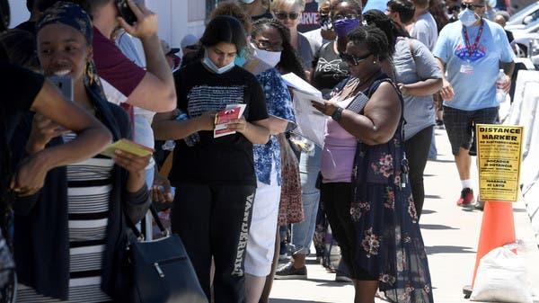 أكثر من 700 وفاة بكورونا في أميركا ونحو 900 في البرازيل