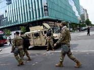 أميركا.. إصابة عناصر من الحرس الوطني بكورونا إثر المظاهرات