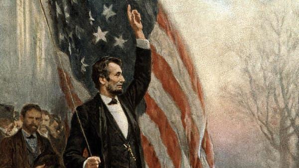 بإعلان.. حرر أول رئيس جمهوري لأميركا 4 ملايين من العبيد