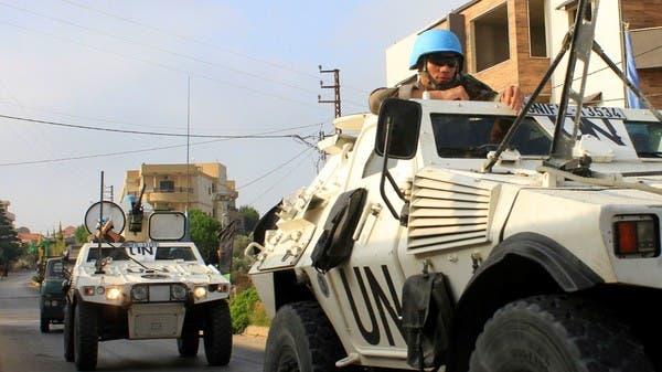 غوتيريش يطالب بسلطات أوسع  للقوة الأممية جنوب لبنان