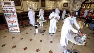 786 حالة شفاء في الكويت.. وإصابة 273 في قطر