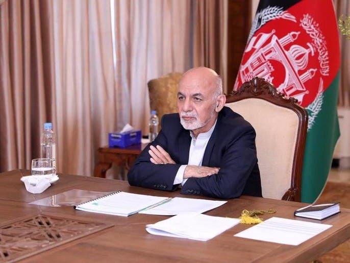 رئیس جمهوری افغانستان: مردم کشور نمیگذارند طرز فکر طالبانی بر آنها تحمیل شود