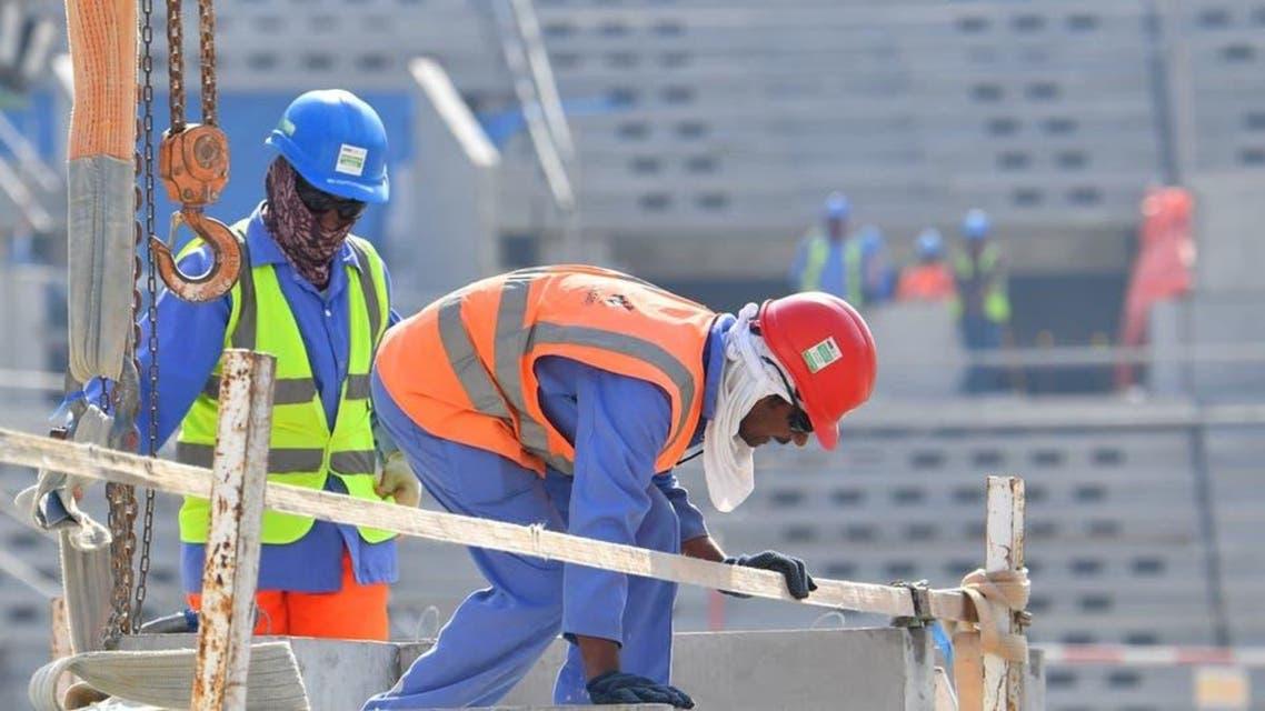 Qatar: Labour