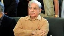 پاکستان مسلم لیگ ن کے صدر میاں شہباز شریف منی لانڈرنگ کیس میں گرفتار