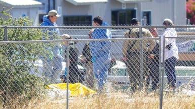 هجوم على قسم شرطة بكاليفورنيا.. رصاصة تخترق رأس ضابط