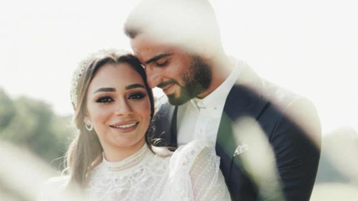 الشرنوبي زواج
