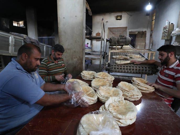 الجوع يهدد سوريا.. مساعدات أممية تباع في السوق السوداء