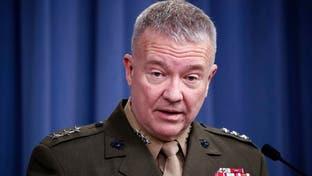 فرمانده سنتکام: تلاش ایران برای سلطهگری بر خاورمیانه عامل بیثباتی است