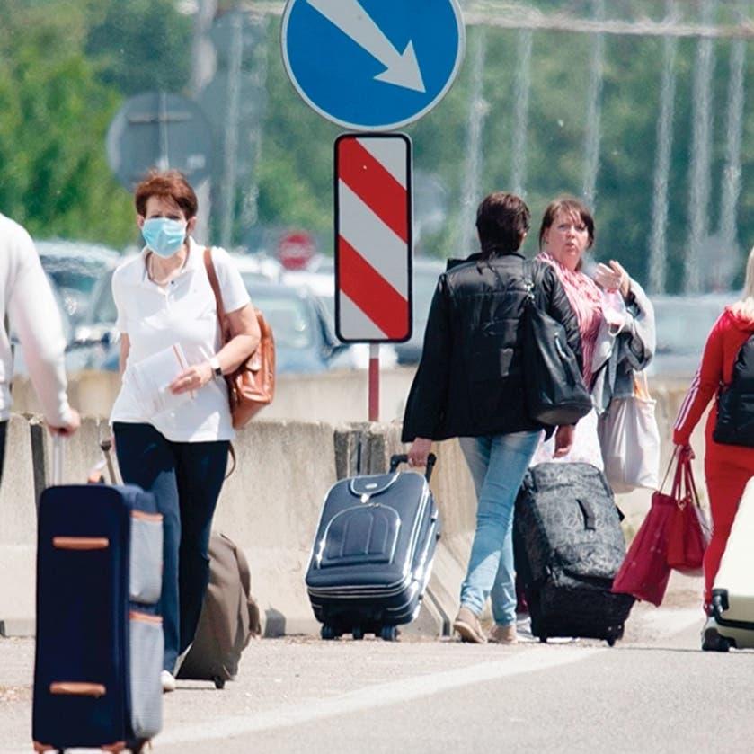 اقتصاد أوروبا مهدد بخسارة 108 مليارات دولار بسبب تأخر التطعيم