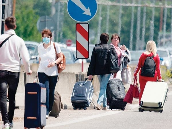 الاتحاد الأوروبي يقترح فتح حدوده الداخلية 15 يونيو