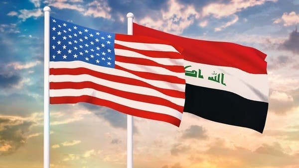 ترمب يدخل بمشاريع التنقيب عن النفط في العراق.. والكاظمي يرحب