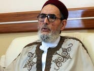 الحرب لم تنته.. شاهد الغرياني يريد إشعال النار في ليبيا