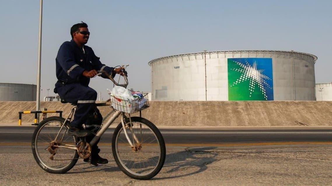 KSA: Aramco