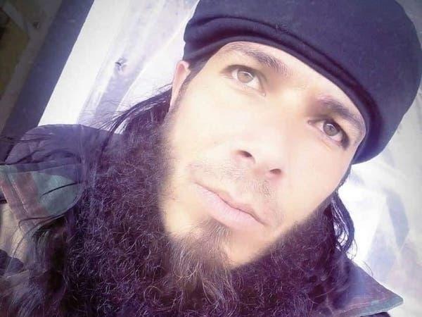 """بالصور.. متشدد """"النصرة""""جثة في ليبيا"""